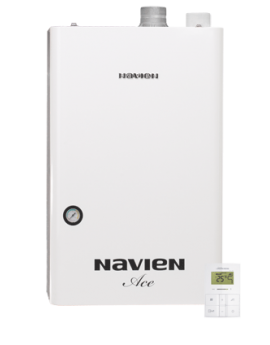 Navien Ace Turbo Korea- 35K