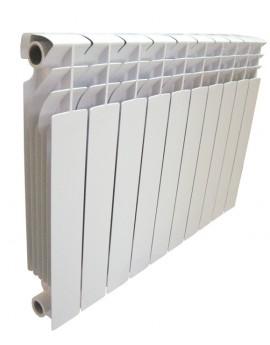 Радиатор MIRADO 96/500 биметаллический (10 секций)