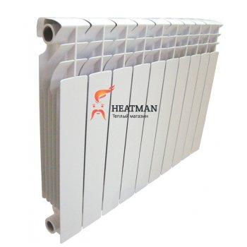 Радиатор MIRADO 96/500 биметаллический (4 секции)
