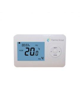 Программируемый термостат ThermoGroup HT-02