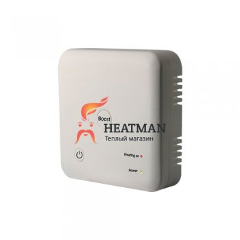 Беспроводной программируемый термостат ThermoGroup WT-02