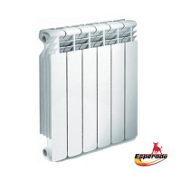Радиатор ESPERADO BI-METAL 500