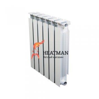 Радиатор Алтермо ЛРБ - (10 секции) биметаллический