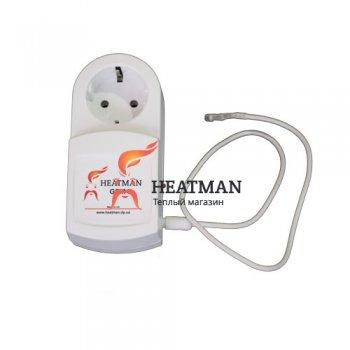 GSM розетка Heatman GSM-2