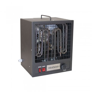Тепловентилятор HEATMAN HF 4 кВт
